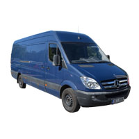 Mercedes Sprinter 315  MAXI XL